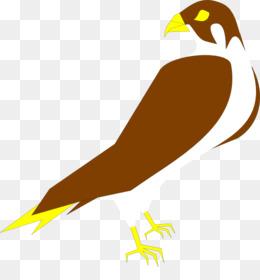 260x280 Peregrine Falcon Prairie Falcon Merlin Clip Art