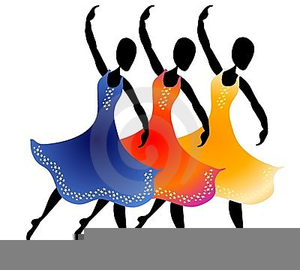300x270 Free Praise Dance Clipart Free Images