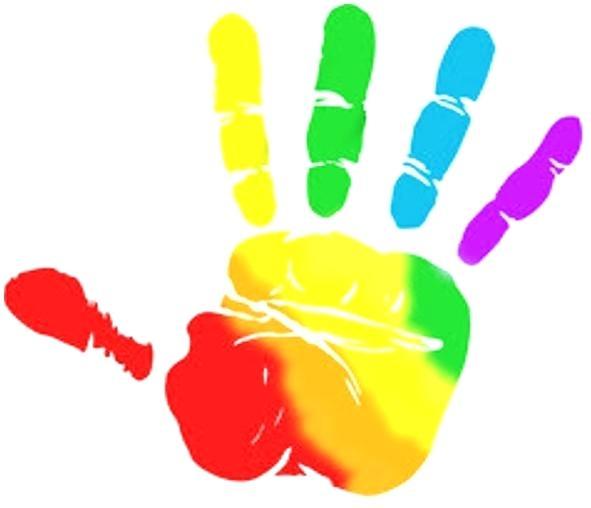 591x508 Open Hands Clip Art Best Clip Art Images On Open Hand Clipart Png