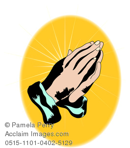 265x300 Praying Hands Clip Art Lady Praying Clipart Panda