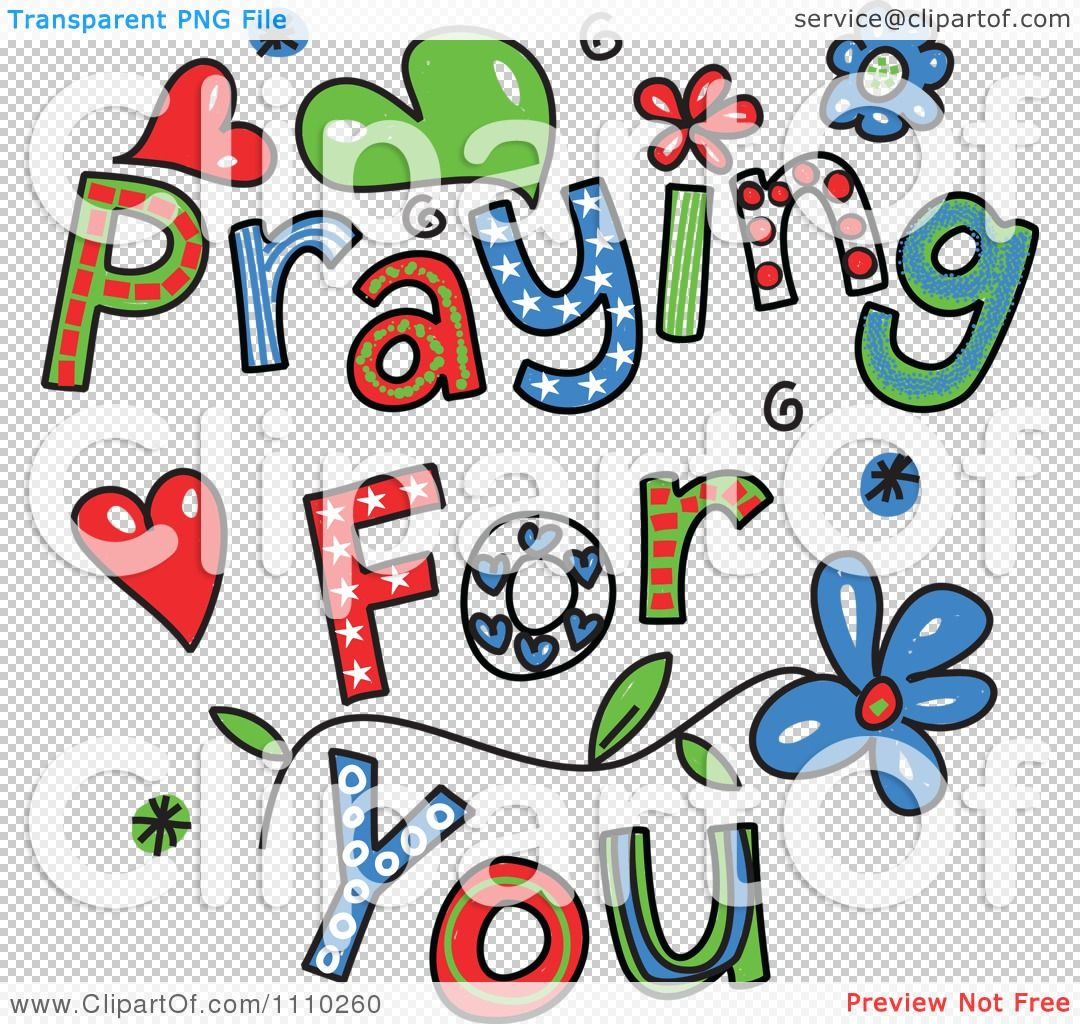 1080x1024 Praying Hands Clip Art Clipart Colorful Sketched Praying For You