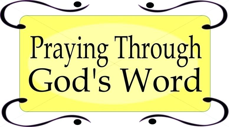 776x430 Clip Art Prayer Praying Through Gods Word Clip Art Prayer Hands