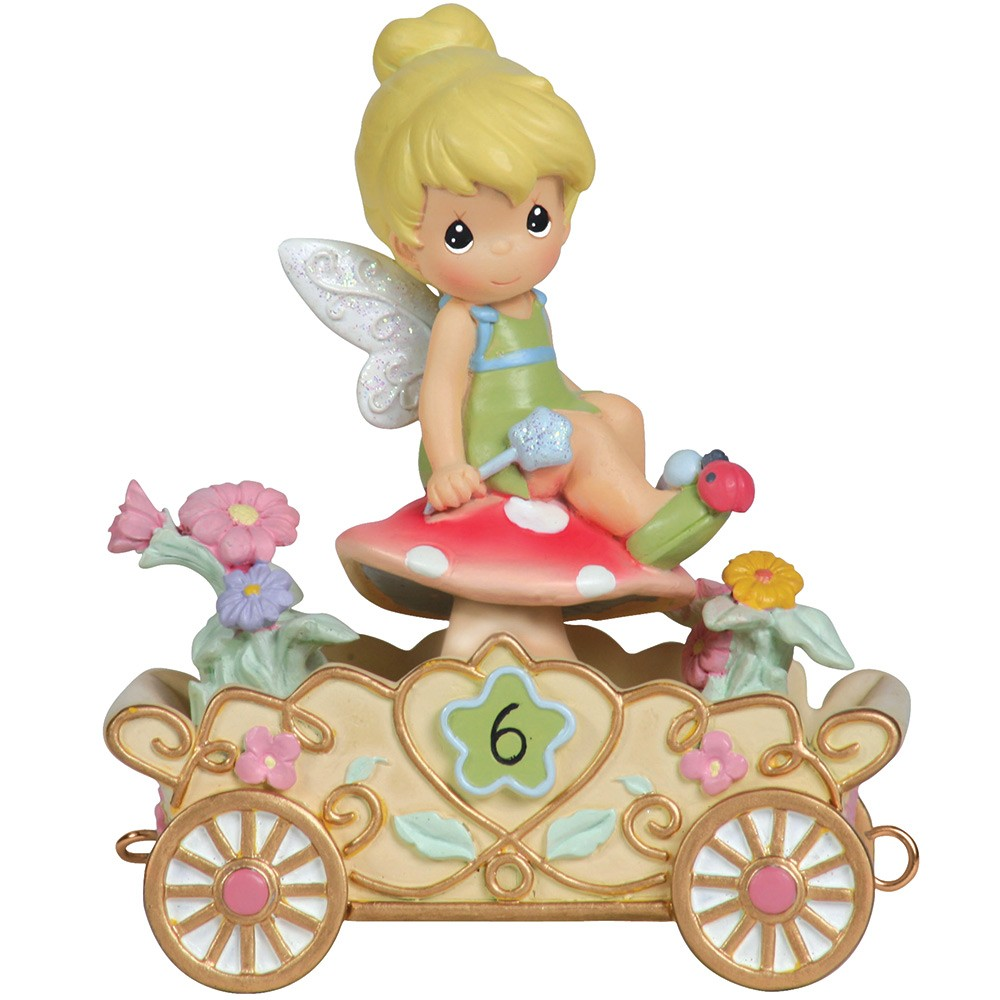 1000x1000 Disney Showcase Collection, Birthday Gifts, A Fairy Happy