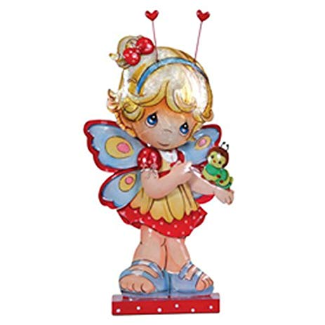 463x463 Precious Moments Tickled To Be Your Friend Figurine