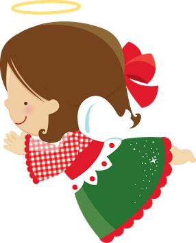 286x353 Angel Clipart Cooking
