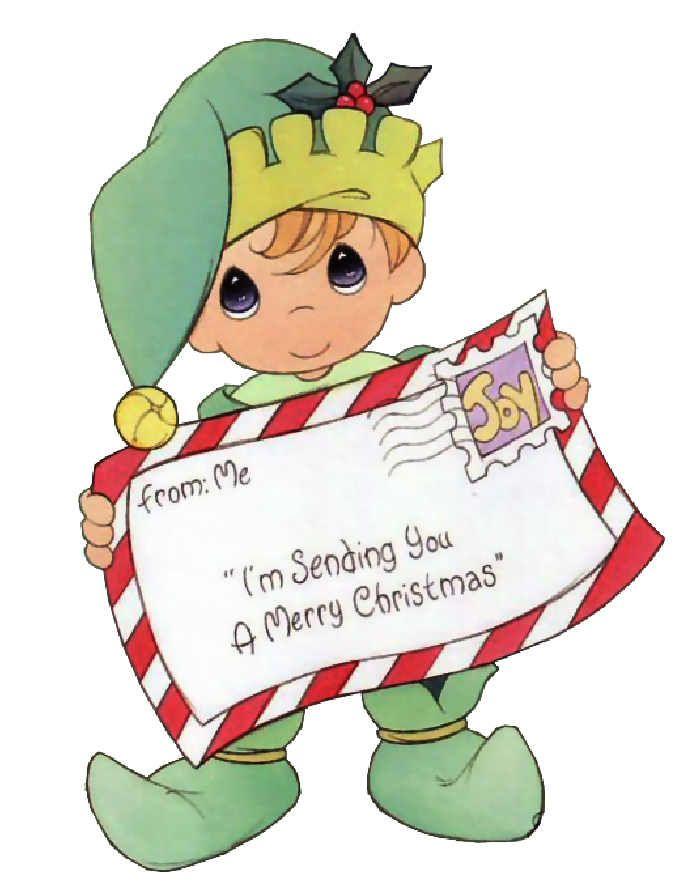 689x886 52 Best Precious Moments Navidad Images On Precious