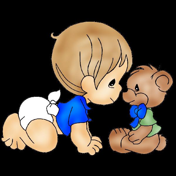 600x600 Resultado De Imagen De Cute Baby Boy Clip Art Baby