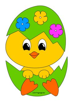 236x326 Colourful Easter Eggs Clip Art