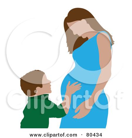 450x470 Pregnant Mom Clipart Amp Look At Pregnant Mom Clip Art Images