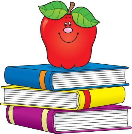 Preschool Back To School Clipart
