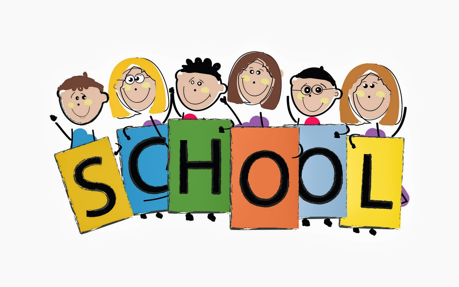1600x1001 Collection Of Free Clipart Images School Children High