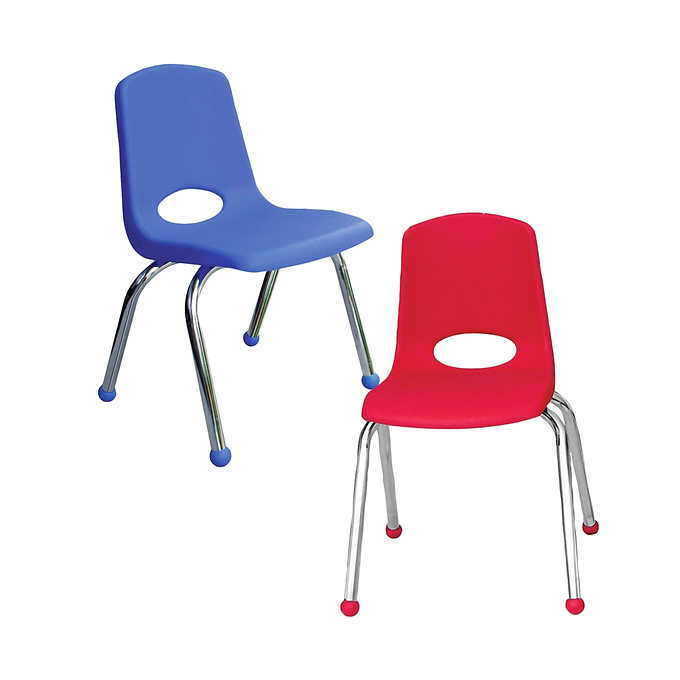 680x680 Vibrant Stackable Preschool Chairs Agreeable 6 Pack Free Clipart