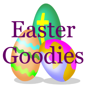 Preschool Easter Clipart at GetDrawings | Free download