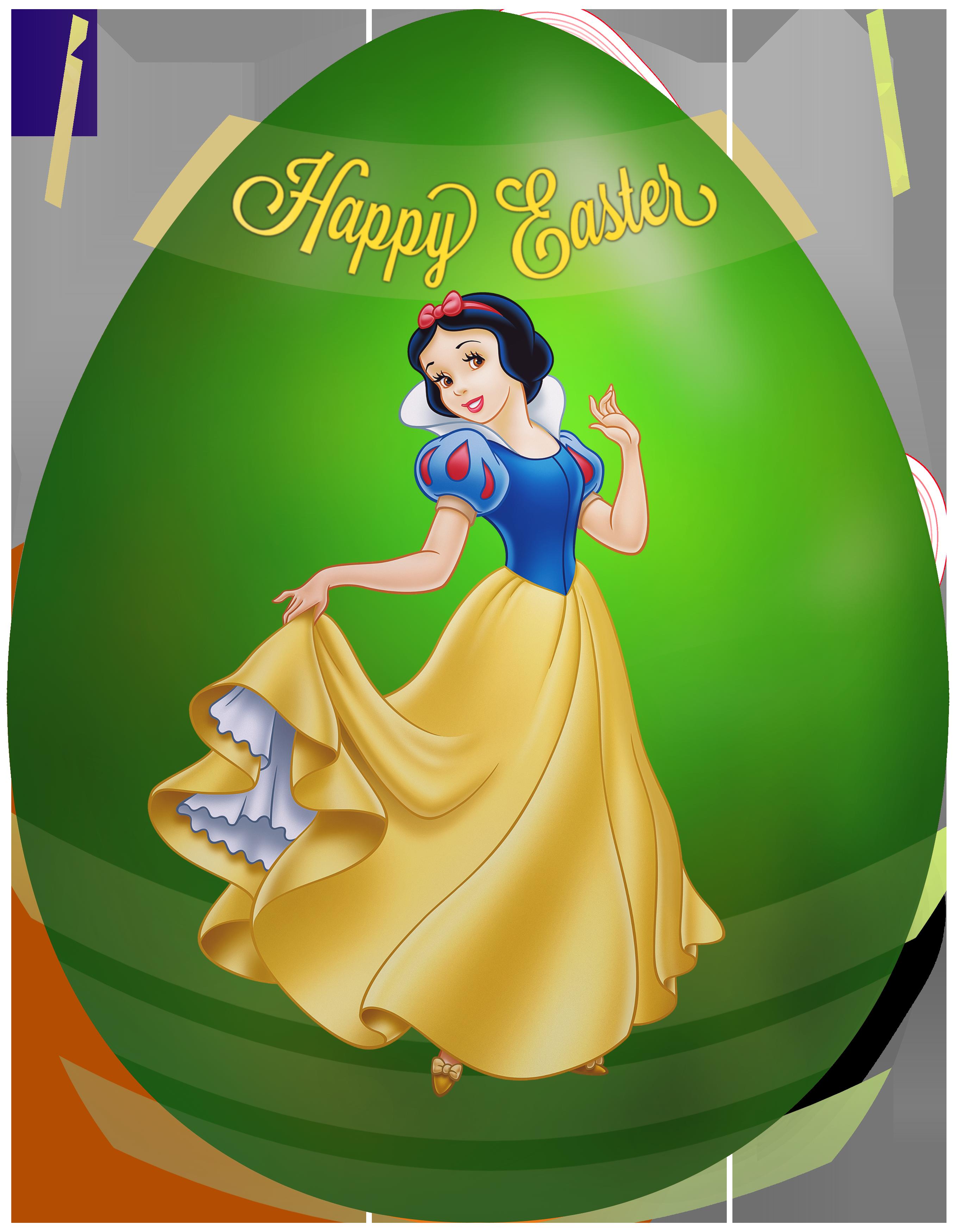 2715x3500 Kids Easter Egg Snow White Png Clip Art Imageu200b Gallery