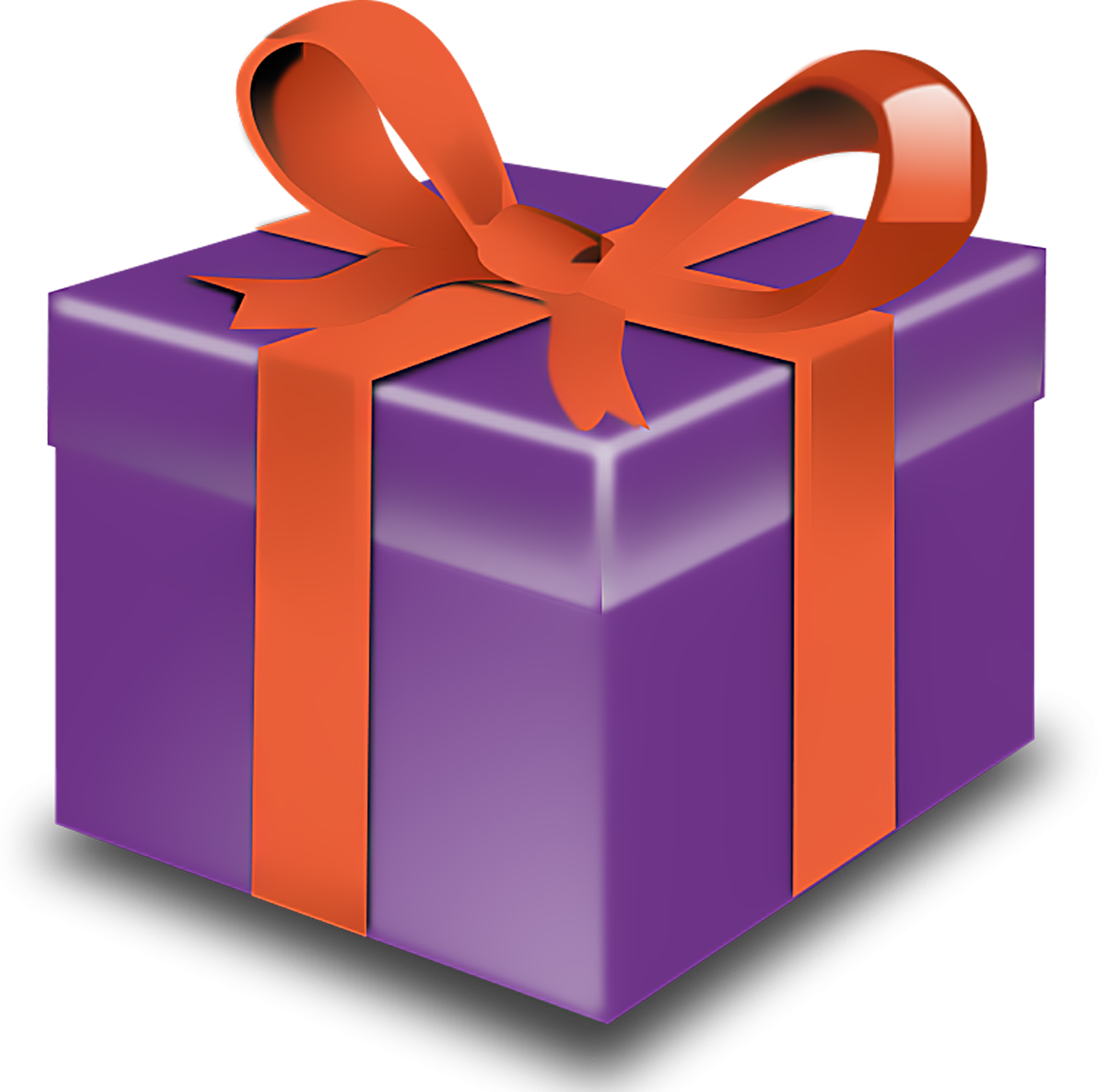 1600x1568 Collection Of Gifts Clipart Transparent High Quality Free