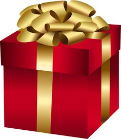 Christmas Gift Box Png.Present Box Clipart At Getdrawings Com Free For Personal