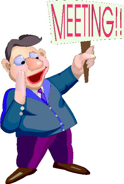 396x589 Clip Art Meeting With Ceo Clipart