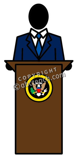 300x600 Presidents Clipart S Day