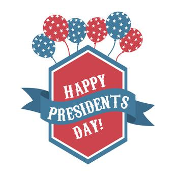 346x346 Happy Presidents Day!