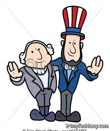 387x460 Happy Presidents Day Clip Art Images 2016 2017 B2b Fashion
