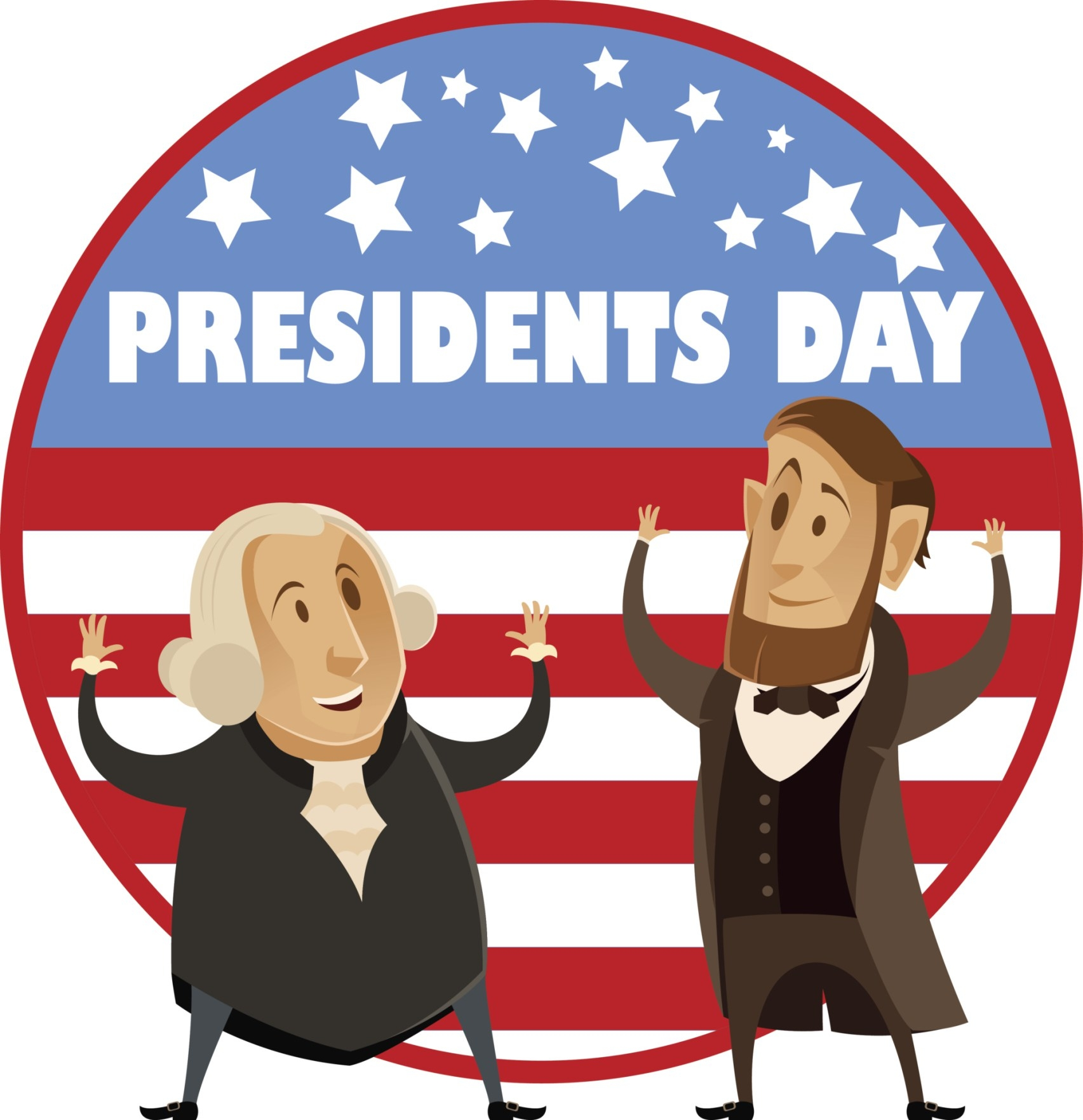 1705x1763 New Presidents Day Clipart Gallery