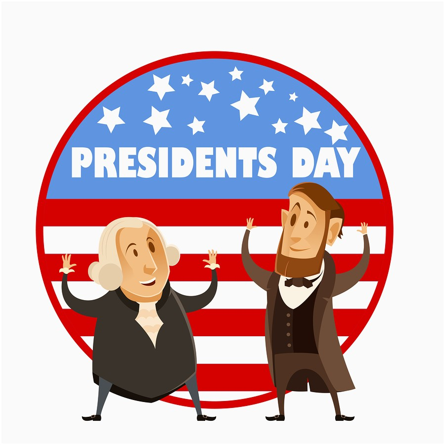 900x900 Presidents Day Clipart New Presidents Day Clip Art Free Cliparting