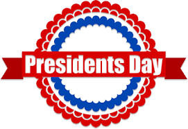 271x186 Presidents Day Clipart Print