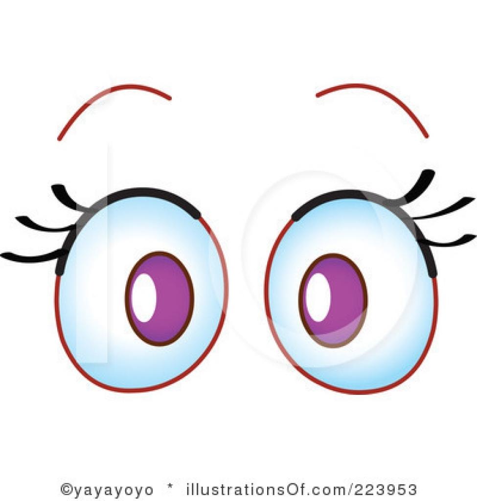 975x1024 Pretty Eyes Clipart Pretty Eyes Clipart Eye Clip Art Black