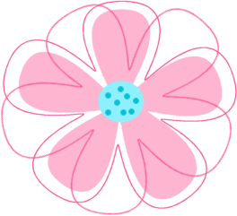 pretty flower clipart at getdrawings com free for personal use rh getdrawings com cute flowers clip art cute flower pot clipart