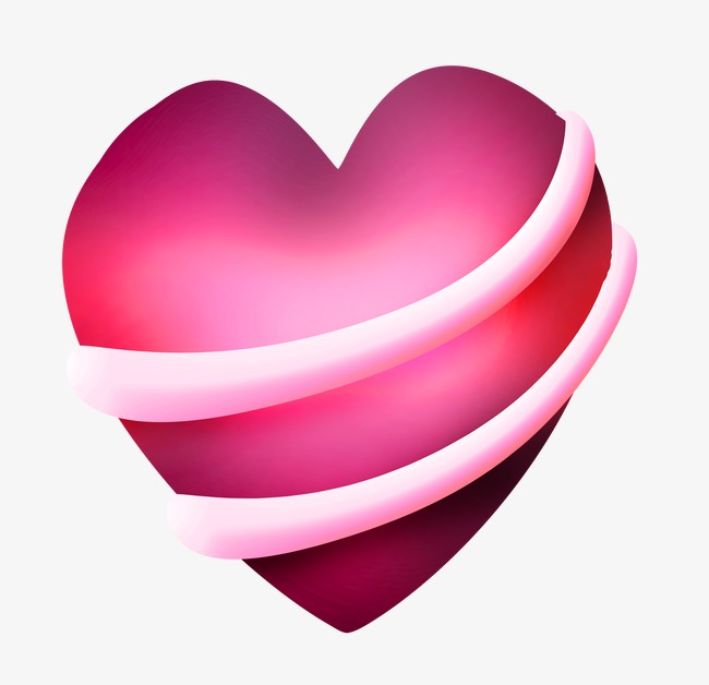 650x628 beautiful red peach heart red heart pretty heart heart png