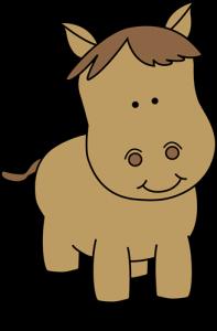 197x300 Cute Horse Clipart Horse Clip Art Horse Images Money Bag Clipart