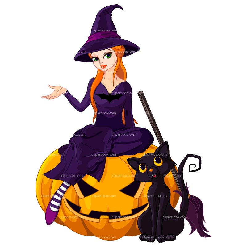 800x800 Picture Of A Halloween Witch Cute Halloween Witch Clipart