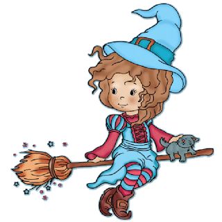320x320 Witchcraft Clipart Cute Witch