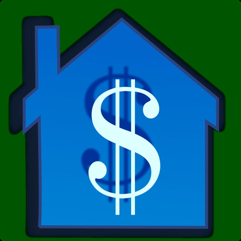800x800 Free Clipart Home Price Netalloy