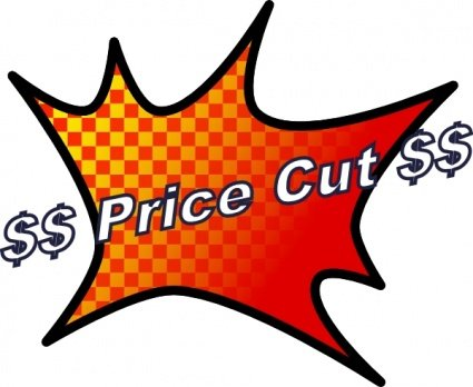 425x348 Free Price Cut Clipart And Vector Graphics