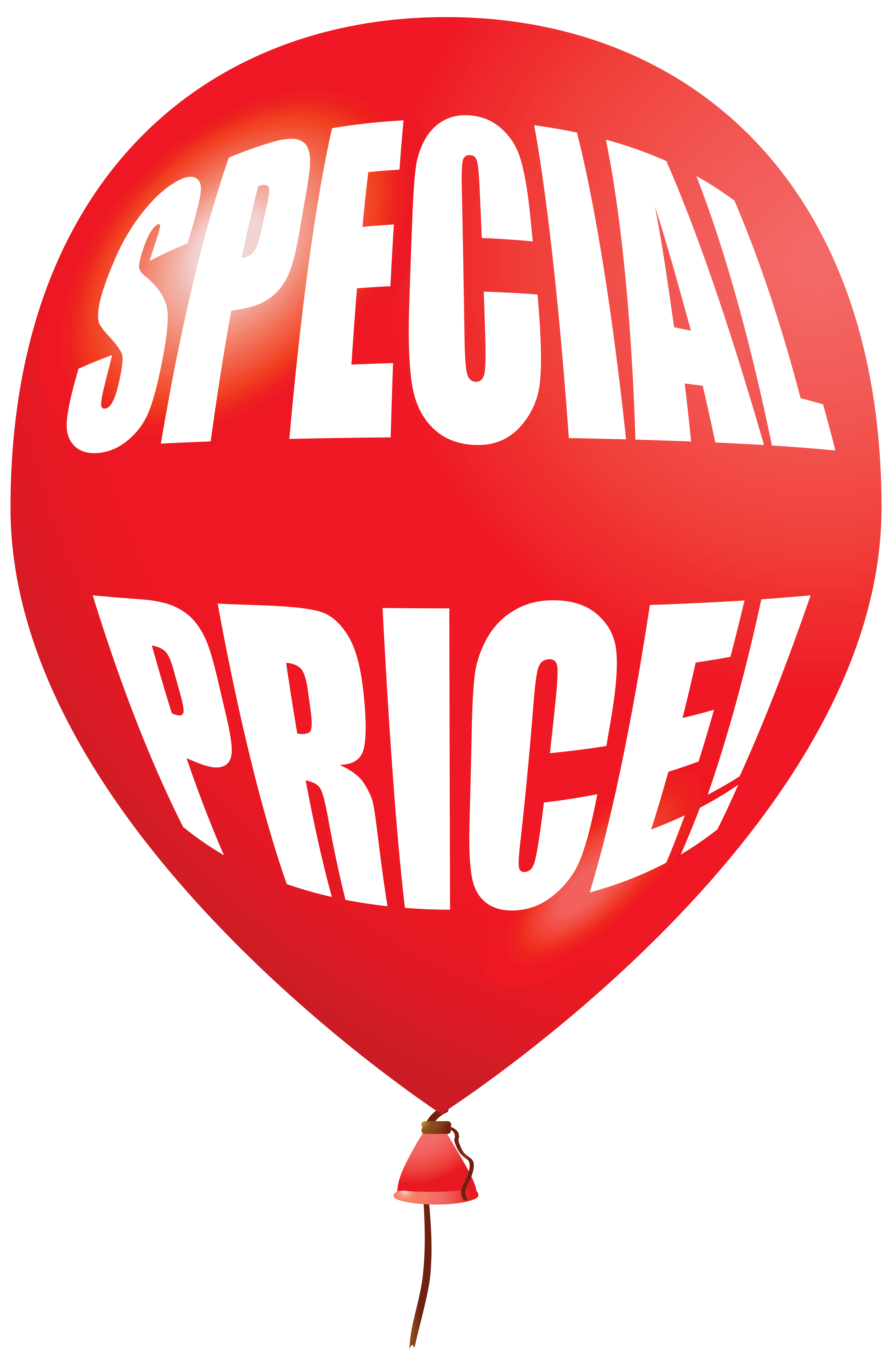 4089x6244 Special Price Balloon Png Clipart Imageu200b Gallery Yopriceville