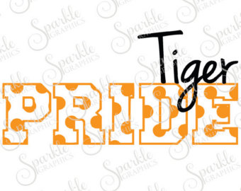 340x270 Collection Of Tiger Pride Clipart High Quality, Free
