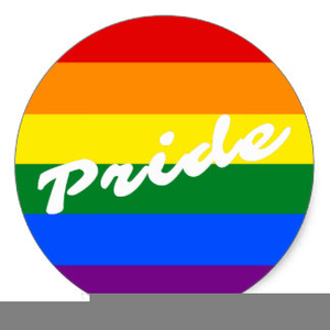 300x300 Pride Rainbow Clipart Free Images