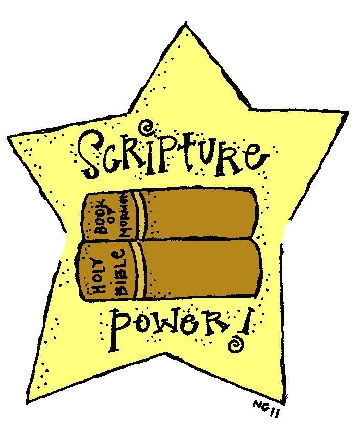 709x838 Primary Clipart Scriptures