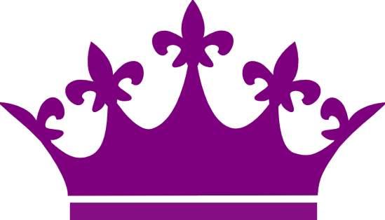 549x314 Princess Tiara Clip Art