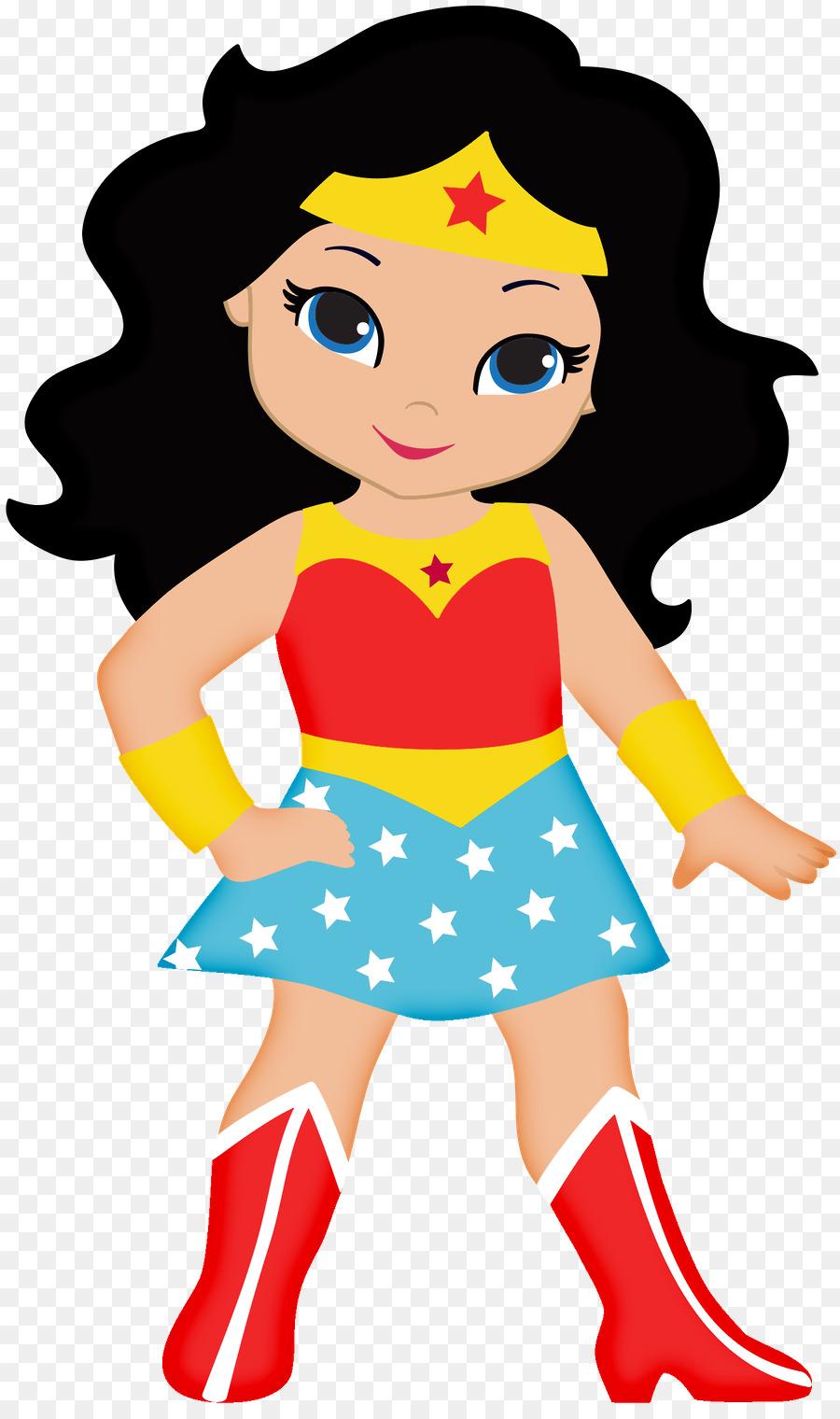900x1520 Diana Prince Superman Batman Superwoman Clip Art