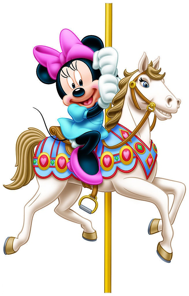 655x1024 Horse Riding Clipart Mickey Mouse 3617841