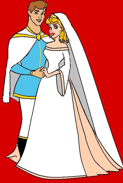 430x640 Phillip And Aurora Wedding By Crazymissdaisy