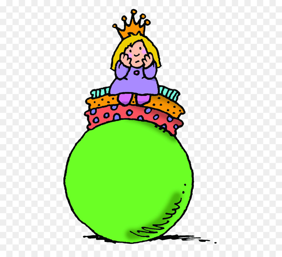 900x820 The Princess And The Pea Fairy Tale Clip Art