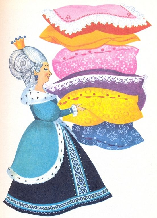 552x768 Felicitas Kuhn The Princess And The Pea 16 Felicitas Kuhn