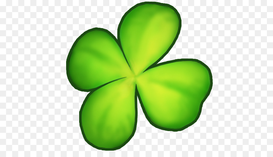 900x520 Four Leaf Clover Princess Pea Shamrock Clip Art