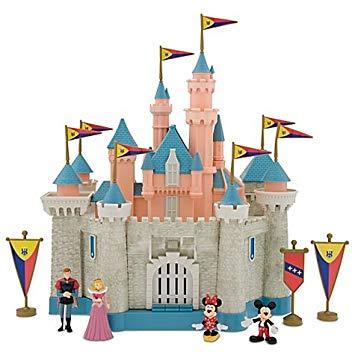355x355 Disney, Sleeping Beauty, Princess Aurora And Prince Phillip'S