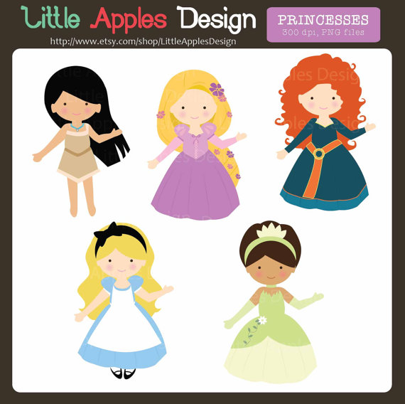 570x568 Princess Clip Art Princess Clipart Cute Princesses