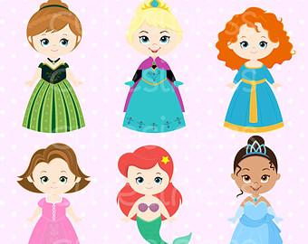 340x270 Top 89 Disney Princess Clip Art