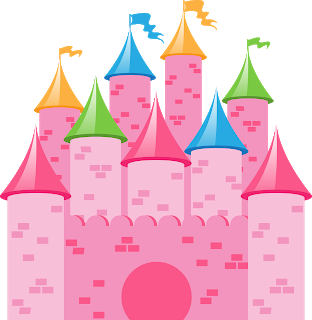 312x320 Pink Princess Clipart. Oh My Fiesta! In English